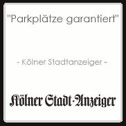 Parkplaetze finden koelner stadtanzeiger ampido